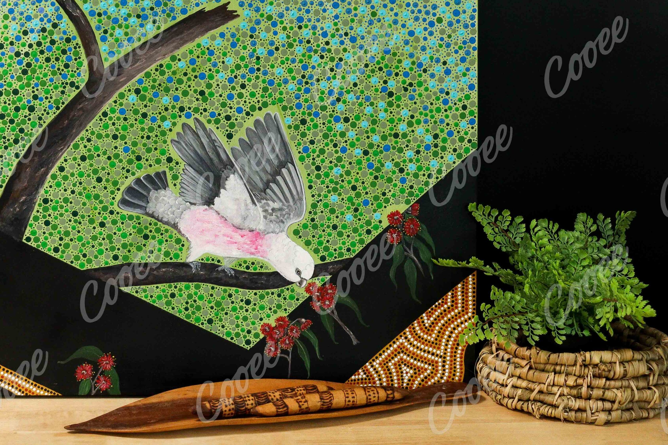 Cooee-Cafe-Original-Indigenous-Painting43