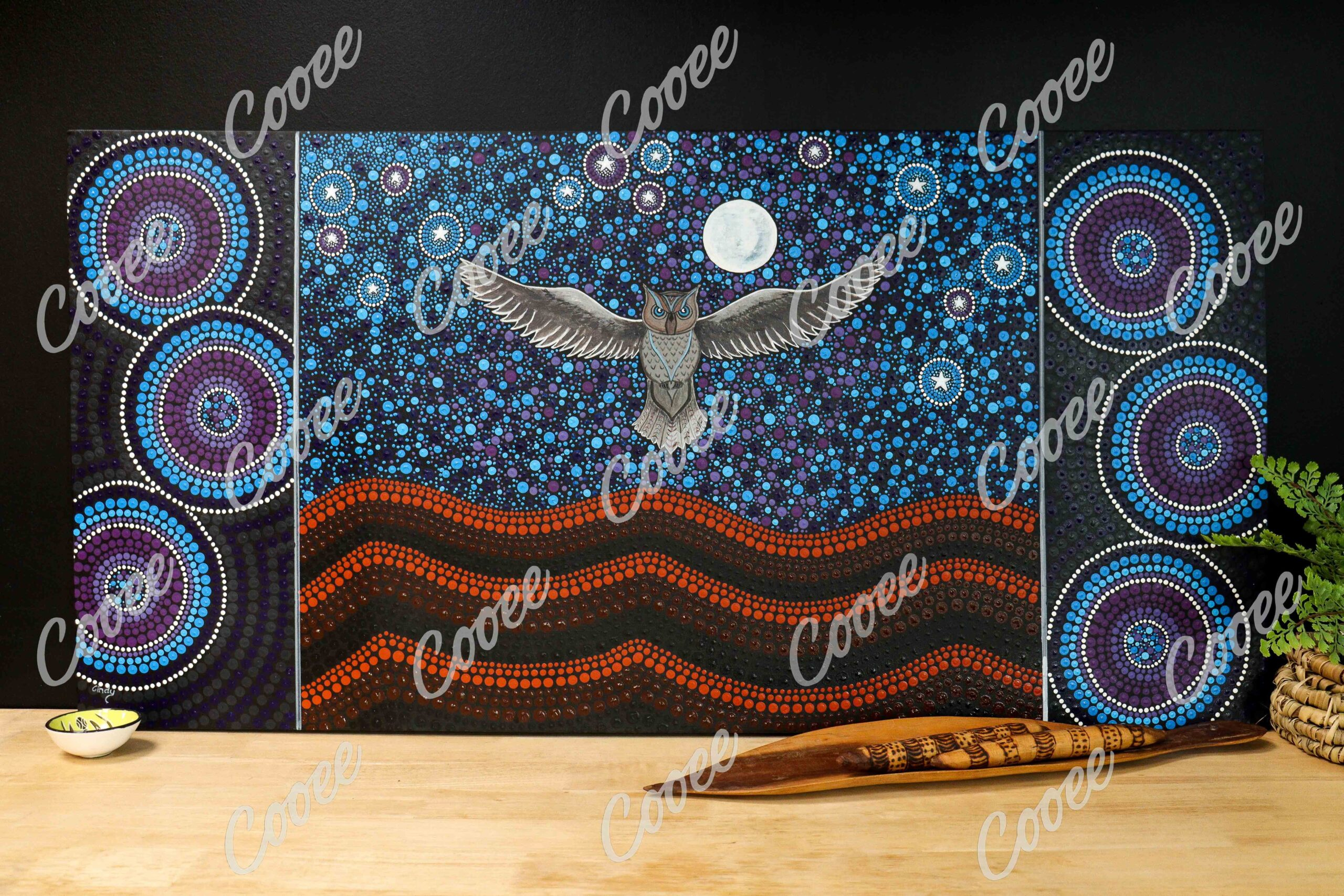 Cooee-Cafe-Original-Indigenous-Painting10
