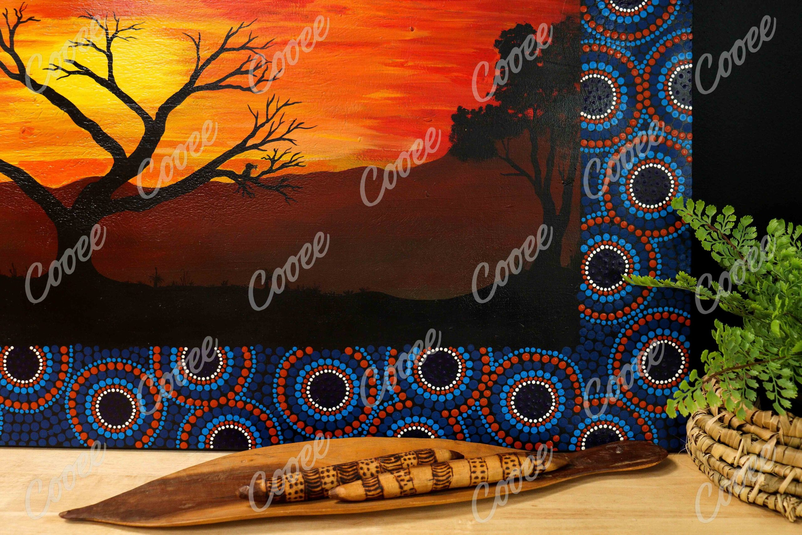 Cooee-Cafe-Original-Indigenous-Painting30