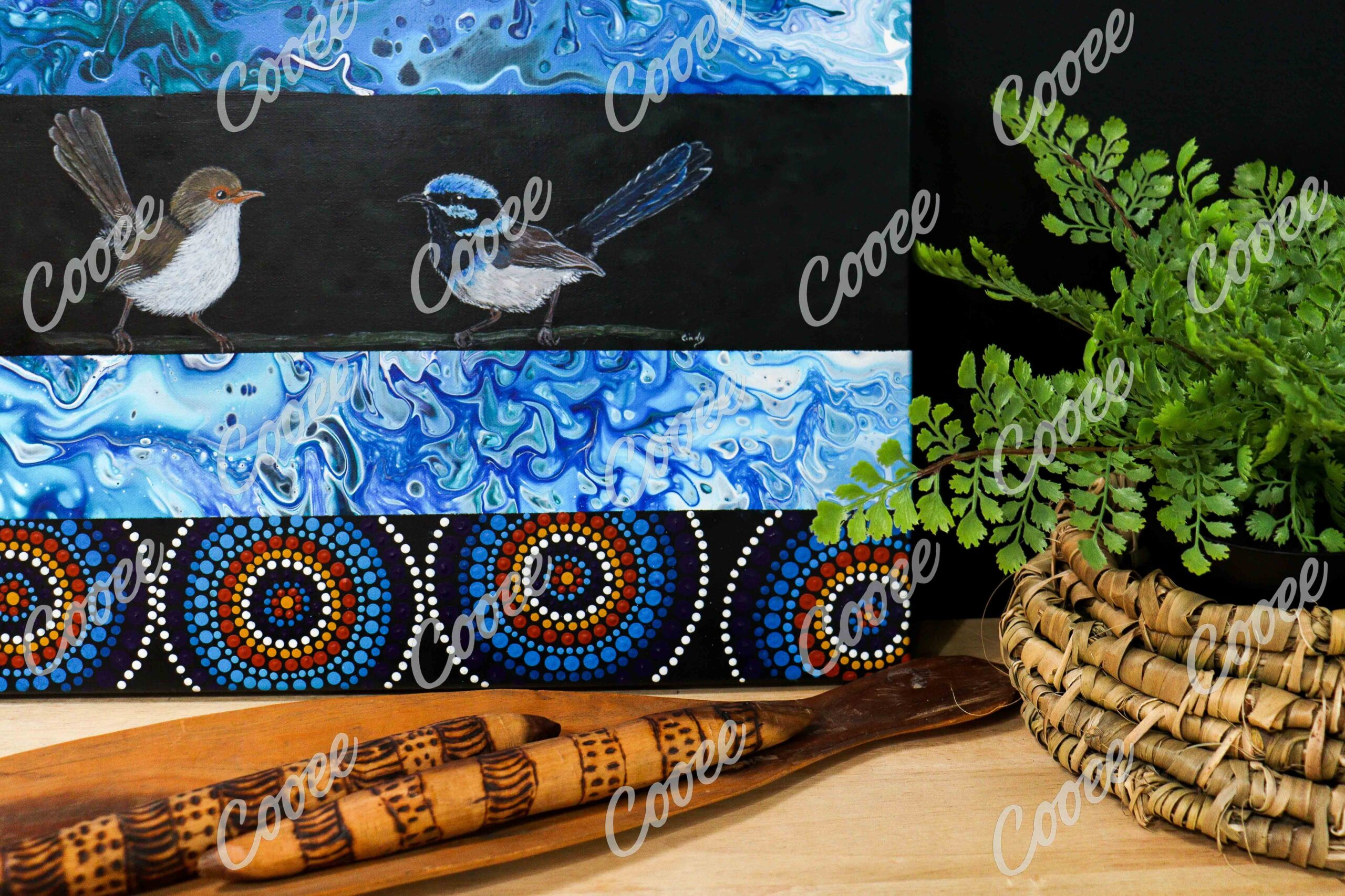 Cooee-Cafe-Original-Indigenous-Painting8