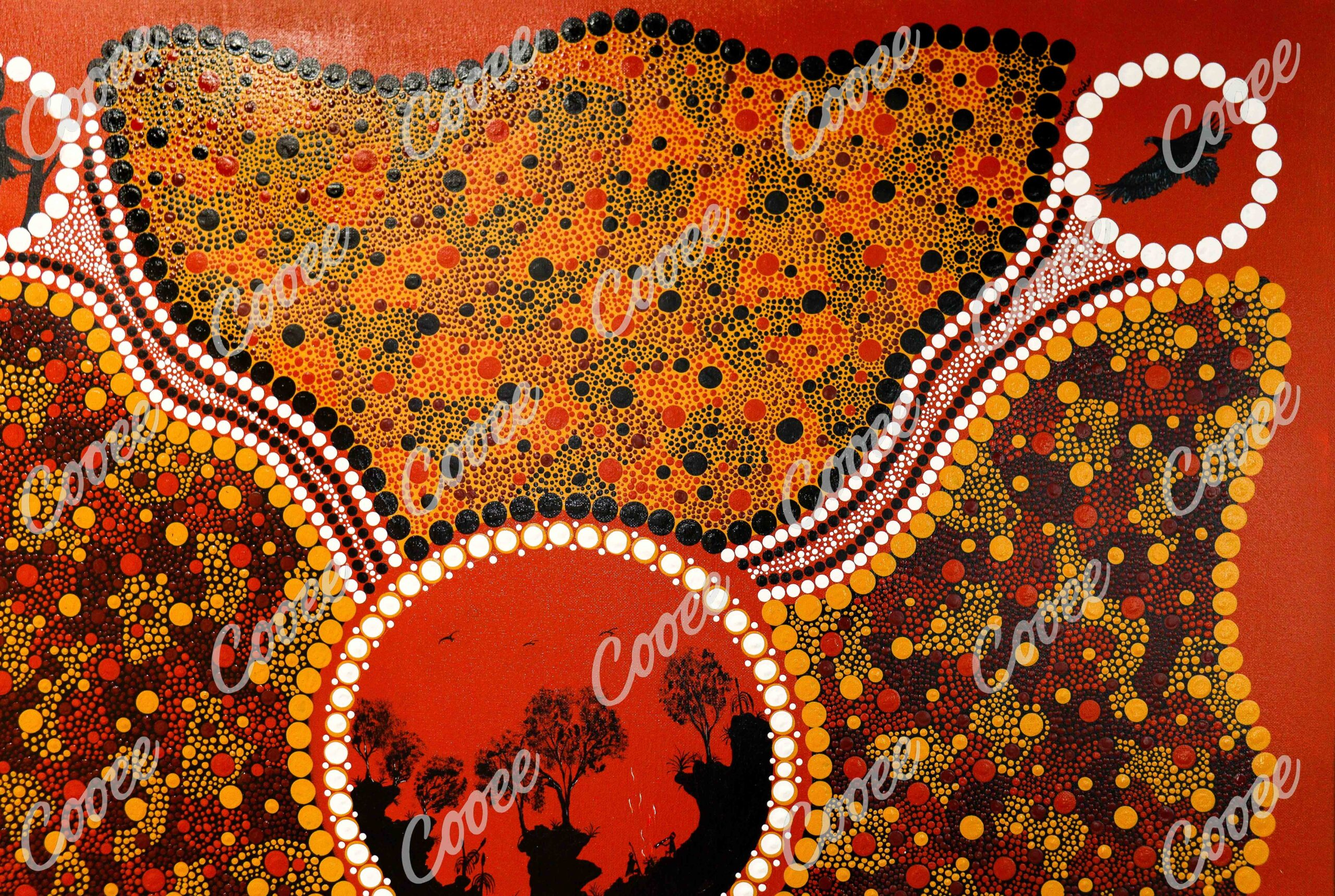 Cooee-Cafe-Original-Indigenous-Painting14