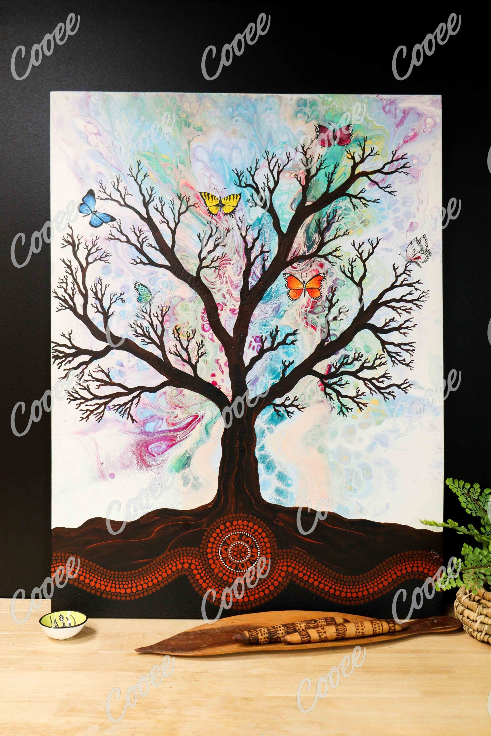 Cooee-Cafe-Original-Indigenous-Painting18