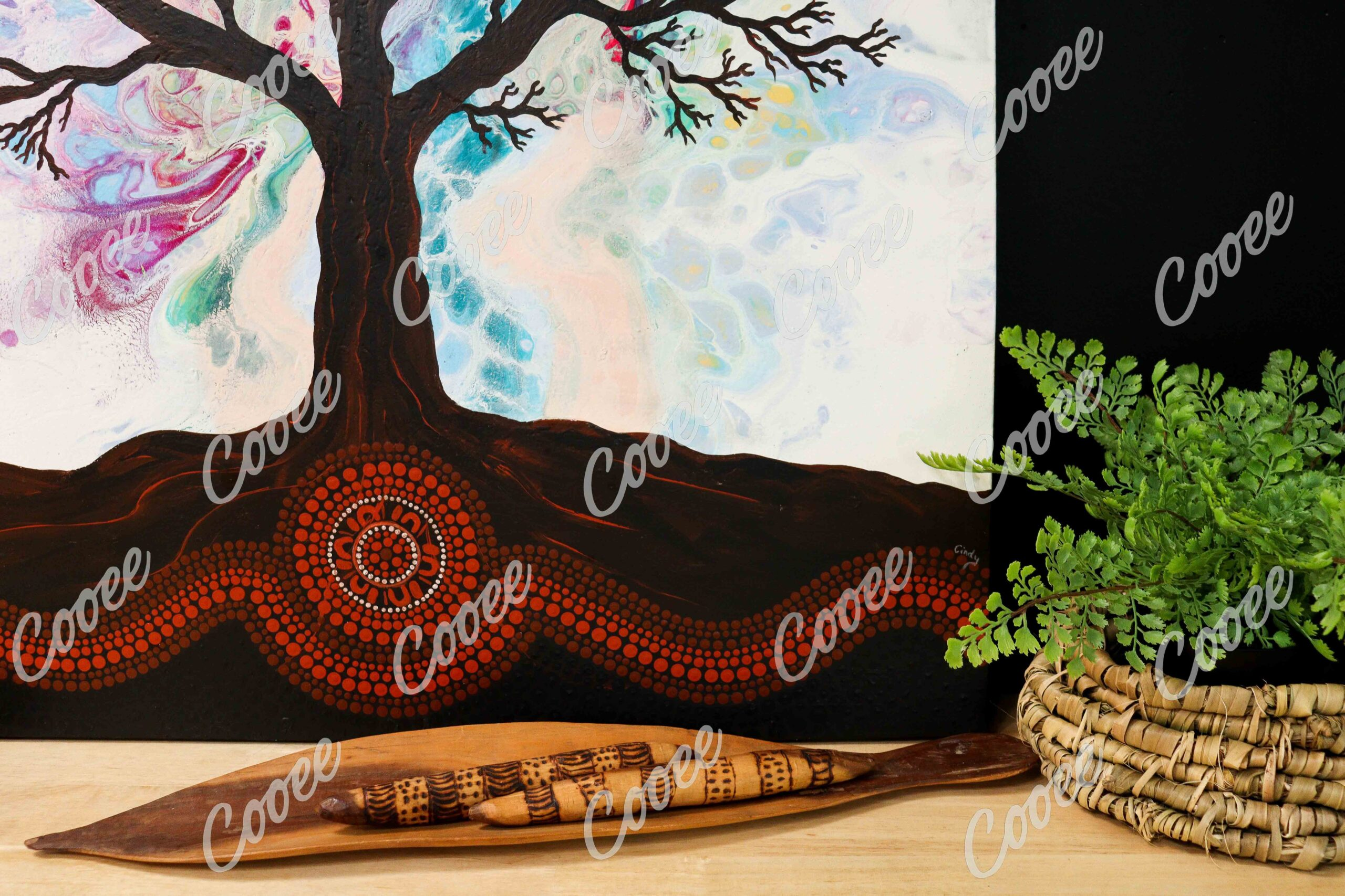 Cooee-Cafe-Original-Indigenous-Painting19