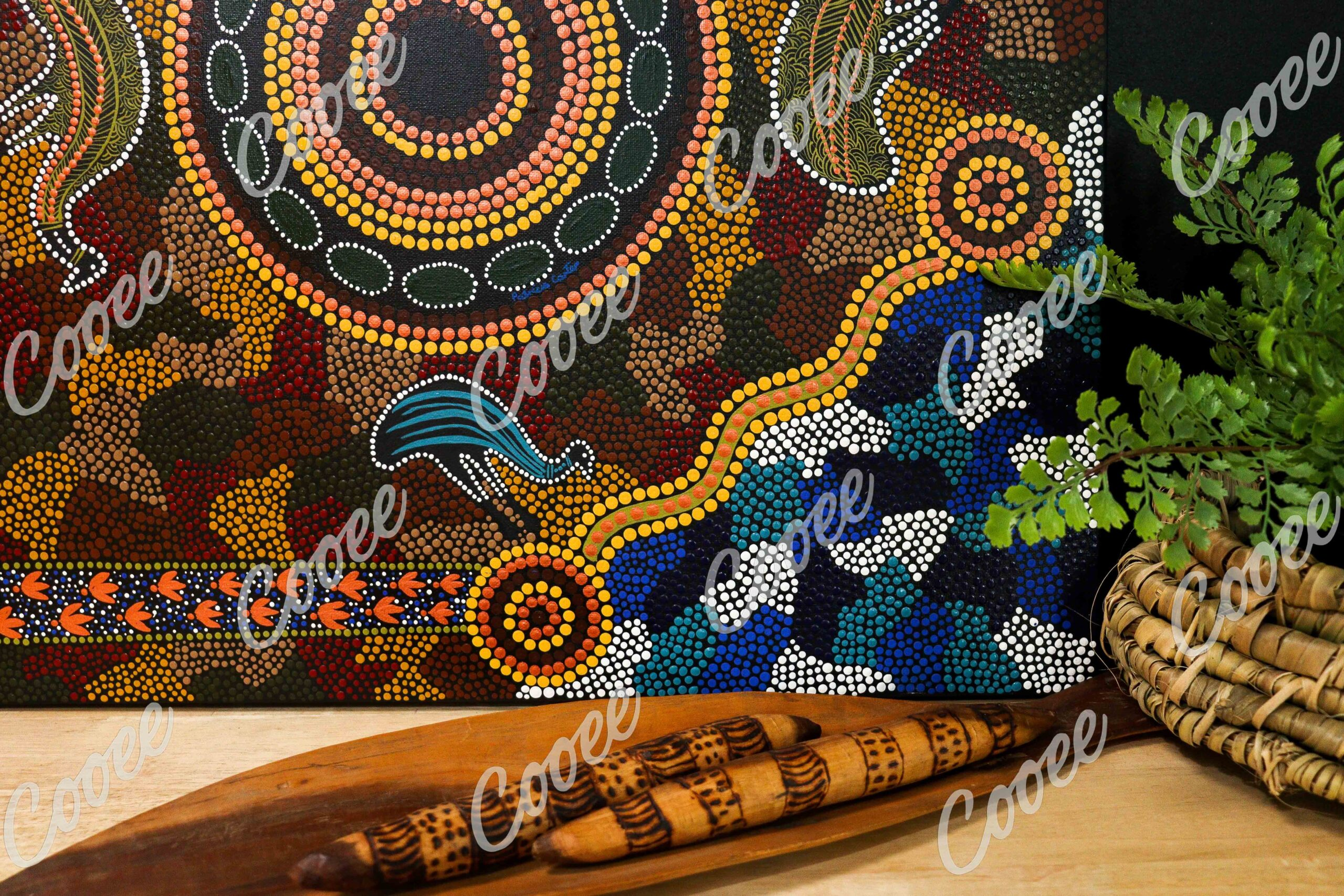 Cooee-Cafe-Original-Indigenous-Painting2