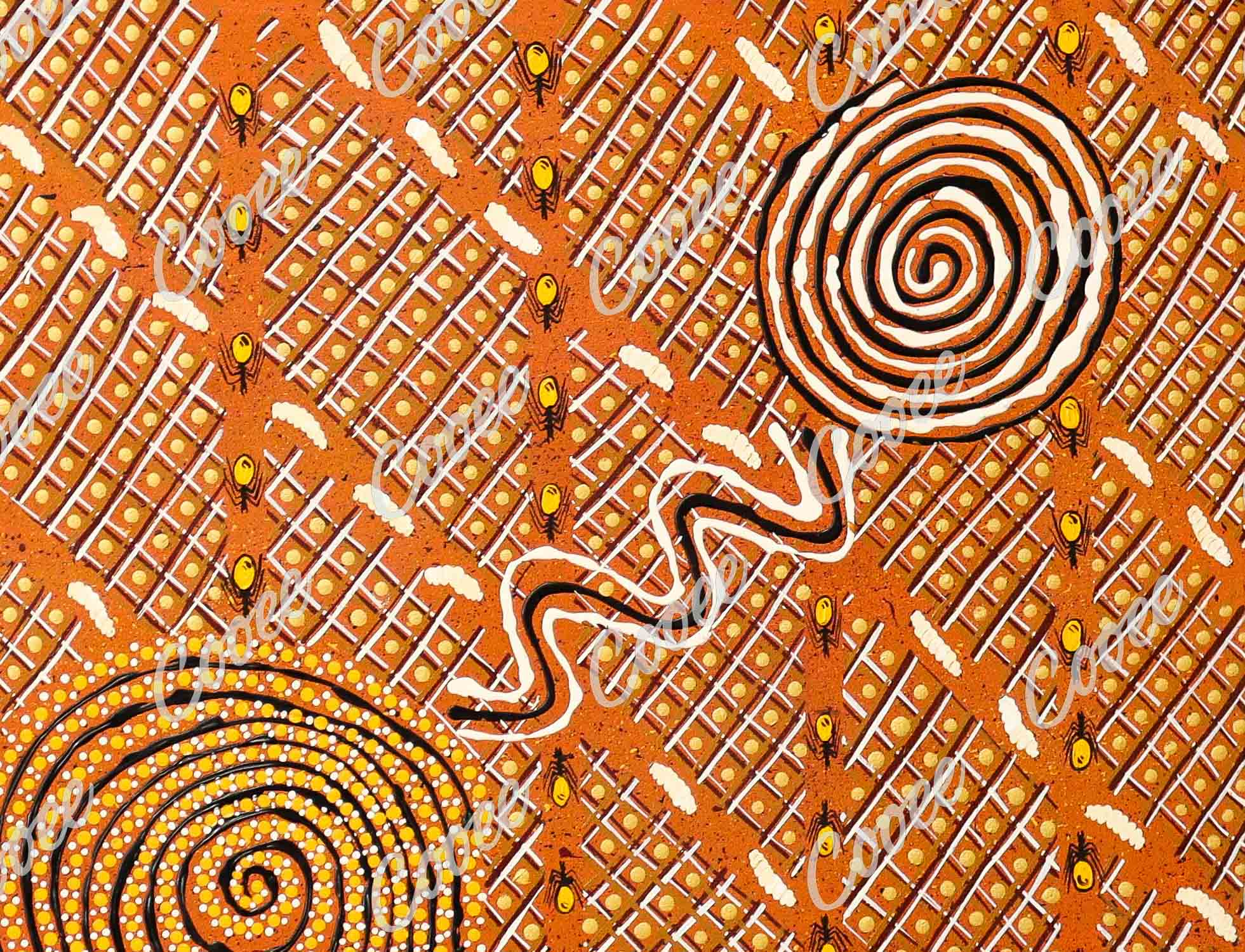 Cooee-Cafe-Original-Indigenous-Painting23