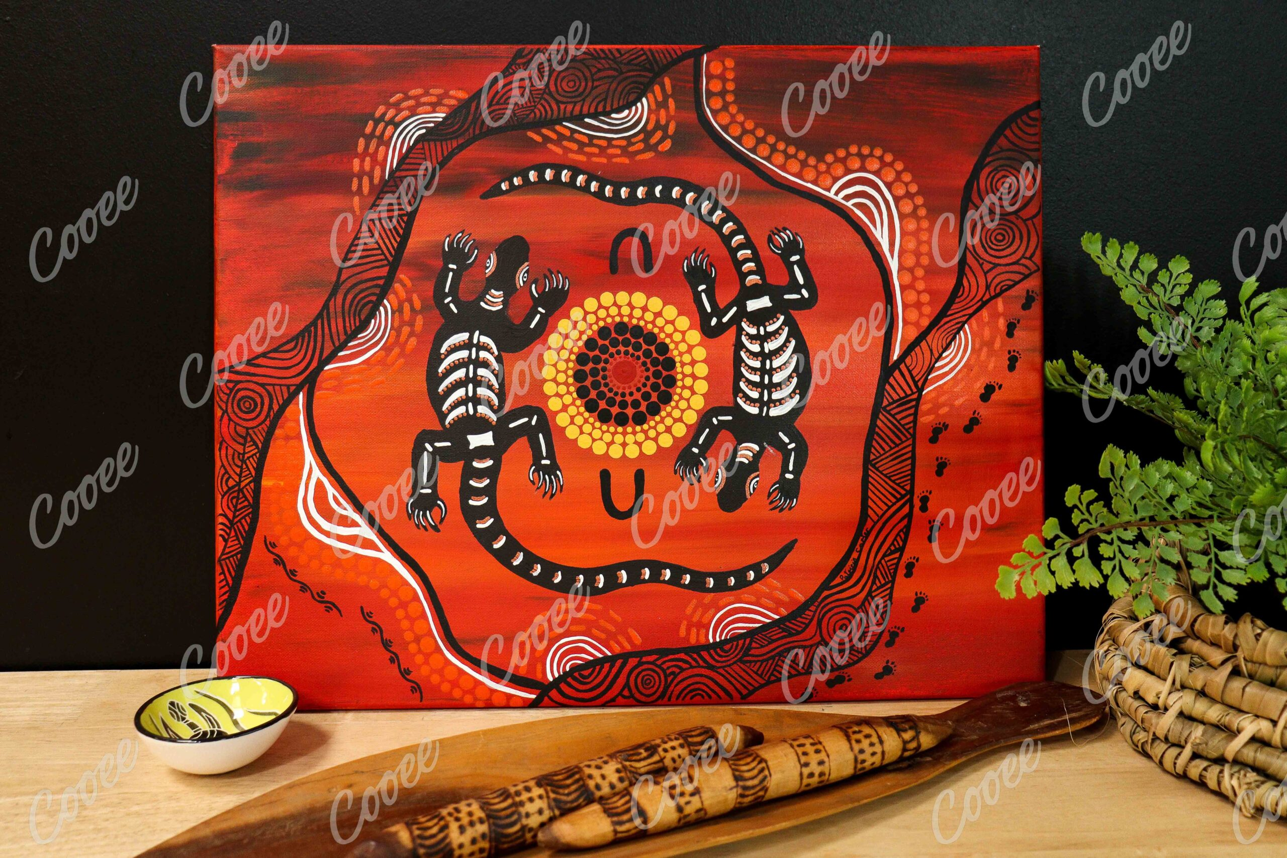 Cooee-Cafe-Original-Indigenous-Painting35