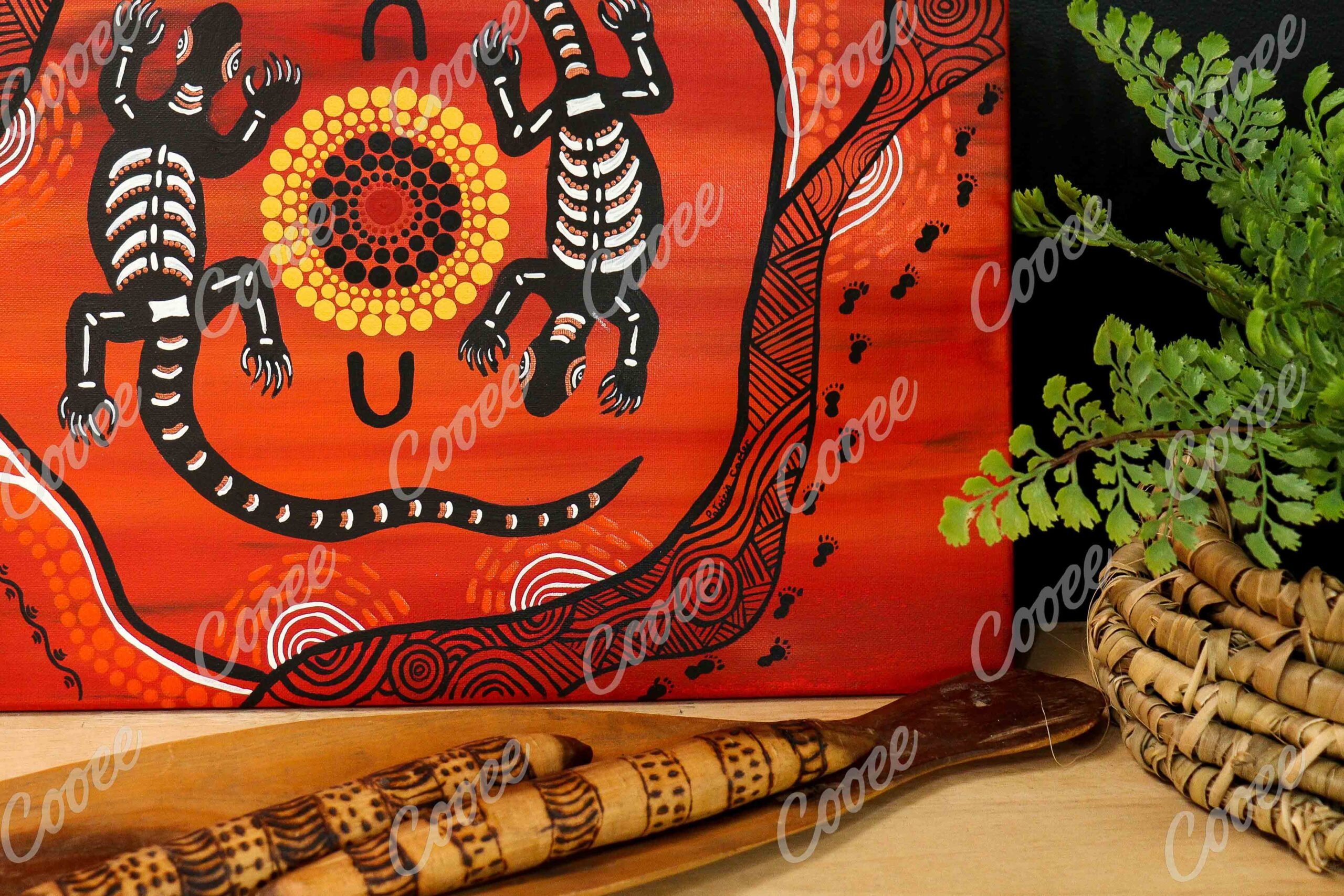Cooee-Cafe-Original-Indigenous-Painting36