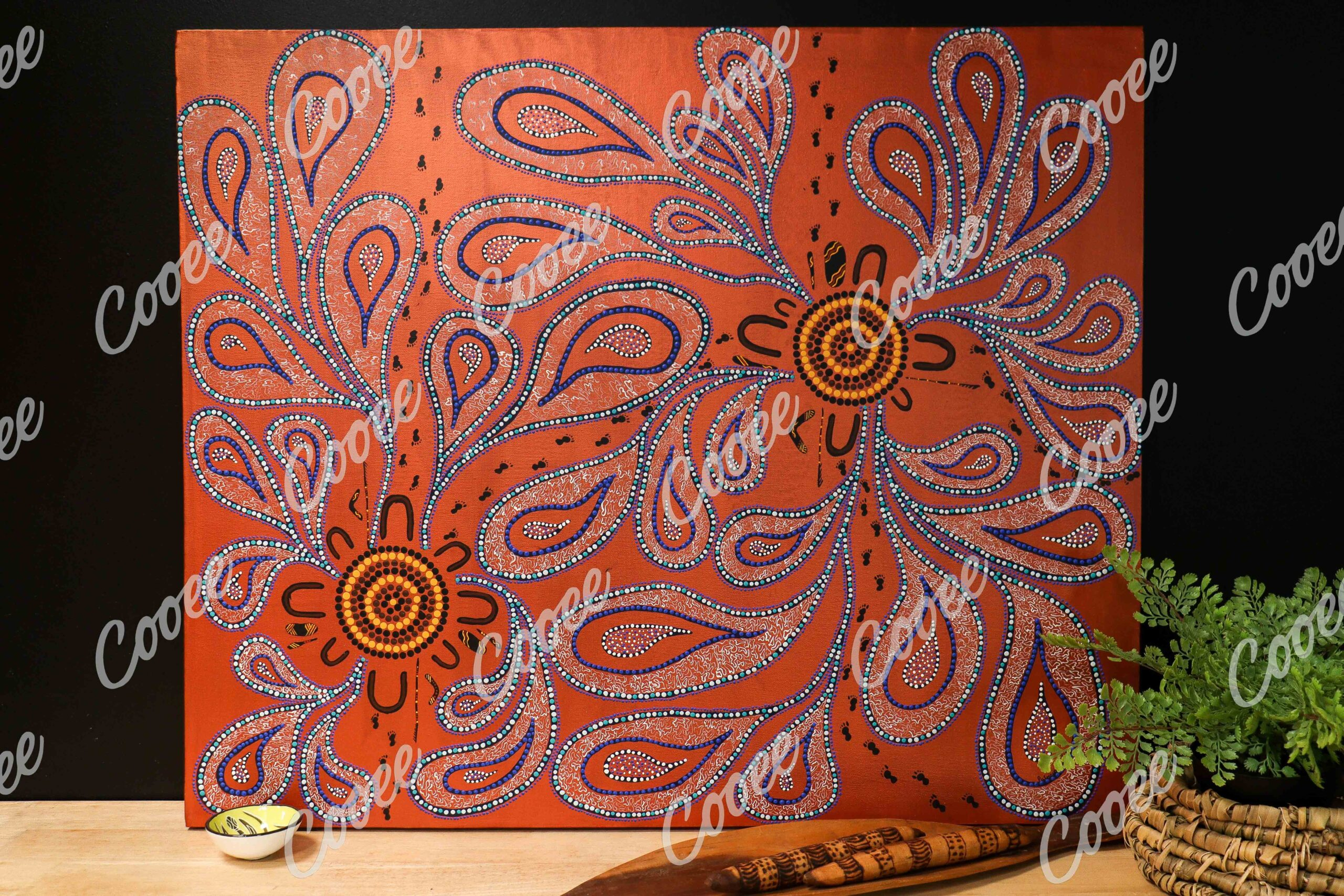 Cooee-Cafe-Original-Indigenous-Painting4